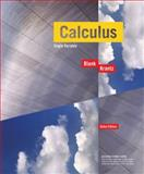 Calculus Single Variable, Blank, Brian E. and Krantz, Steven George, 0470413190