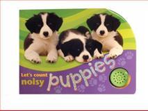 Noisy Puppies, Christiane Gunzi, 0764163191