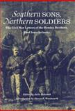 Southern Sons, Northern Soldiers 9780875803197