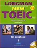 TOEIC Test : Introductory Course, Lougheed, Lin, 0131993194