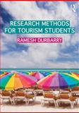 Research Methods for Tourism Students, Durbarry, Ramesh, 0415673194