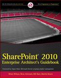 SharePoint 2010, Brian Wilson, Reza Alirezaei, Bill Baer, Martin Kearn, 0470643196
