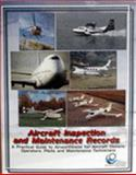 Aircraft Inspection and Maintenance Records 9780884873198