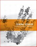 Criminal Behavior : A Psychological Approach, Bartol, Curt R. and Bartol, Anne M., 0132973197