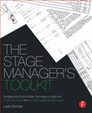 The Stage Manager's Toolkit, Laurie Kincman, 0415663199