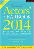 Actors' Yearbook 2014, Simon Dunmore, 1408183196