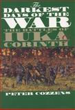 The Darkest Days of the War, Peter Cozzens, 0807823201