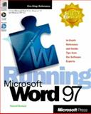 Running Microsoft Windows NT Workstation, Version 4.0, Russell Borland, 157231320X