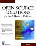 Open Source Solutions for Small Business Problems, Locke, John, 1584503203