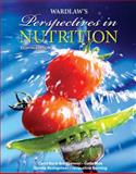 Wardlaw's Perspectives in Nutrition, Byrd-Bredbenner, Carol and Berning, Jacqueline R., 0077263200