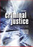 Criminal Justice : An Introduction to the Criminal Justice System in England and Wales, Davies, Malcolm and Croall, Hazel, 0582473209