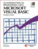 An Introduction to Programming Using Microsoft Visual Basic, Presley, Bruce and Brown, Beth, 1879233207