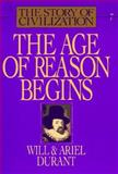The Age of Reason Begins, Durant, Will and Durant, Ariel, 0671013203