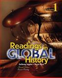 Readings in Global History, Snyder, Anthony and West, Sherri, 0757553206