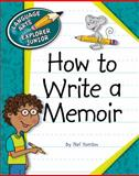 How to Write a Memoir, Nel Yomtov, 1624313205