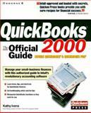 QuickBooks 2000, Ivens, Kathy, 0072123206