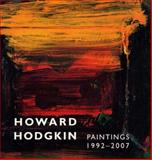 Howard Hodgkin, Paintings, 1992-2007, Lane, Anthony, 0300123205