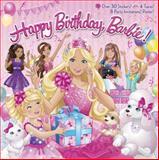 Happy Birthday Barbie!, Random House, 0385373201