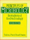 Principles of Microbiology for Students of Food Technology, Parry, Thelma J. and Pawsey, Rosa K., 0748703209