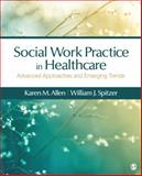 Social Work Practice in Health Care 1st Edition