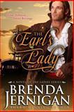 The Earl's Lady, Brenda Jernigan, 149370320X