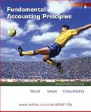 MP Fundamental Accounting Principles with Best Buy Annual Report, Wild, John J. and Shaw, Ken, 0077303202