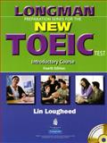 The New TOEIC Test : Intermediate Course, Lougheed, Lin, 0131993208