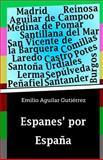 Espanes' Por España, Emilio Aguilar Gutiérrez, 1495393208