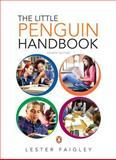 Little Penguin Handbook, the Plus NEW MyWritingLab -- Access Card Package, Faigley, Lester, 0321993209