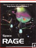 Space Rage : Rage Series Reboot Volume 1, Nerd Rage Games, 0983303207