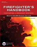 Firefighter's Handbook : Firefighting and Emergency Response, Delmar, Cengage Learning, 1418073202