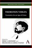 Thorstein Veblen : Economics for an Age of Crises, , 1783083204
