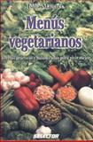 Menus Vegetarianos, Julia Maitret, 9706433201