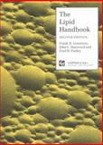 The Lipid Handbook, Harwood, J. L. and Gunstone, Frank D., 0412433206