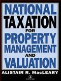 National Taxation for Property Management and Valuation, Alistair Macleary, 0419153209
