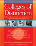 Colleges of Distinction, Student Horizons Inc Staff, 0980013208