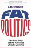 Fat Politics 1st Edition
