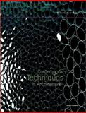 Contemporary Techniques in Architecture, Rahim, Ali, 0470843209