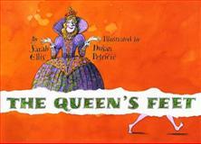 The Queen's Feet, Sarah Ellis, 0889953201