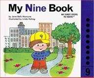 My Nine Book, Jane Belk Moncure, 0895653206