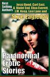 Paranormal Erotic Stories, Skye Eagleday and Brett Pugmire, 1499173202