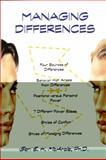Managing Differences, Geri McArdle, 1560523204