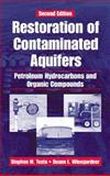 Restoration of Petroleum Hydrocarbon Contaminated Acquifers, Testa, Stephen M. and Winegardner, Duane L., 1566703204