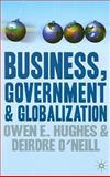 Business, Government and Globalization 9780333693209