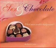 The Pocket Book of Sex and Chocolate, Richard Craze, 0897933206