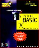 Foundations of Visual Basics 4 for Windows 95 Programming, Hergert, Douglas, 1568843208