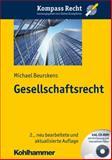 Gesellschaftsrecht, Beurskens, Michael, 3170253204