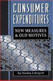 Consumer Expenditures 9780691043210