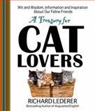 A Treasury for Cat Lovers, Richard Lederer, 1439103216