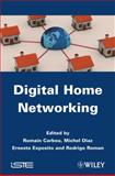 Digital Home Networking, Carbou, Romain, 1848213212
